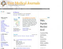Free Medicial Journals
